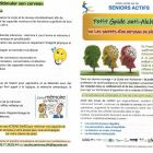 Petit guide anti-Alzheimer